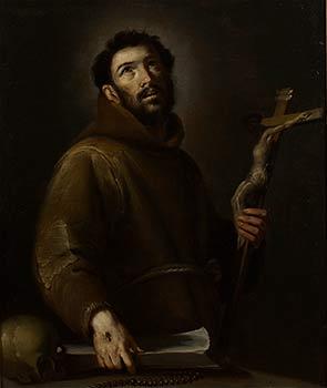 S.Francesco-Bernardo-Strozzi